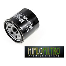 Oil Filter For 1987 Suzuki VS700 Intruder Street Motorcycle Hiflofiltro HF138