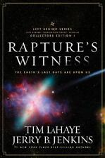 Left Behind Series Collectors Edition: Rapture's Witness : The Earth's Last Days
