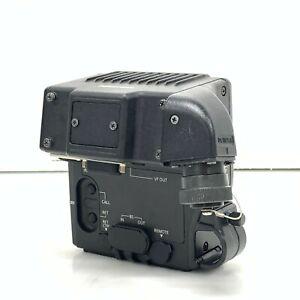 [WORKING] Panasonic AG-CA300G Camera Studio System Camera Adaptor [TG]