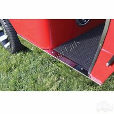 Golf Cart Stainless Steel Rocker Panels for EZGO TXT