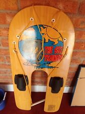 The Ski Trainer Junior Kids Youth Platform Water Ski Trainer