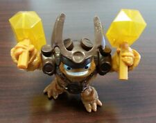 2015 McDonalds Activision Skylanders Trap Team #1 WALLOP Toy Cake Topper