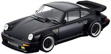 "AUTOart 78156 1/18 - Millennium: porsche 911 930 Turbo Wangan Midnight ""Black"