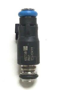 Fuel Injector 12613411 NEW Original Equipment