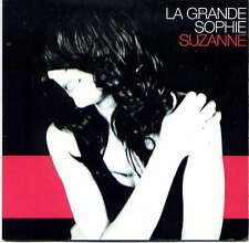 LA GRANDE SOPHIE - rare CD Single - Europe - Acetate