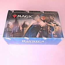 Ravnica Allegiance Booster Box Display - MTG Magic The Gathering - ENGLISH - NEW