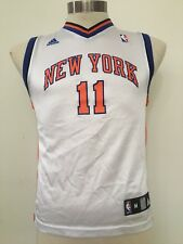 NEW York Knicks Basket Canotta 11 Crawford