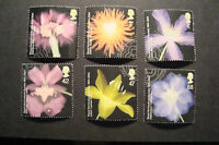 GB 2004  Commemorative Stamps~Horticulture~Very Fine Used Set~UK Seller