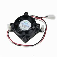 12V 4cm 40mm x 40mm x10mm Northbridge Cooing fan with Heatsink for Chipset 3pin