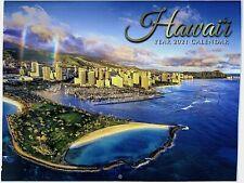 Hawaii Calendar 2021 Honolulu Island Treasures Collection BRAND NEW!