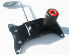 """HnFshop Office Chair Mechanism Seat Plate Control Mounting Holes 6"""" x 10"""""""