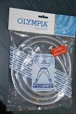 Olympia sanitair 404002 handbrauseschlauch ducha manguera m15 nuevo