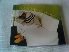 MASE - FEELS SO GOOD - R&B CD SINGLE