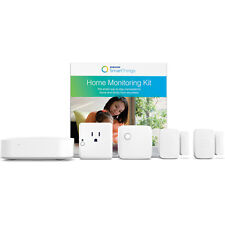 Samsung SmartThings Home Monitoring Kit (Motion & Multi Sensors - Outlet - Hub)