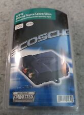 Scosche AXIPTA 2004-Up Toyota/Lexus/Scion factry stereo iPod Controler(Any Ipod)