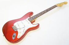 Fender Japan ST62-58US Stratocaster CAR P Serial 1999 US Vintage Pick Ups