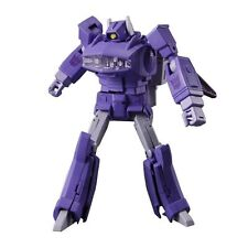 Transformers Action Figure G1 Masterpiece MP29 Shockwave Laserwave Takara Tomy