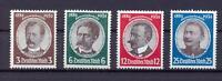DR 540-43 Kolonialforscher postfrisch komplett (ts100)