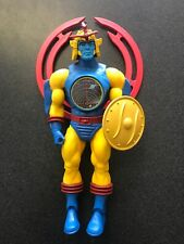 Master Of The Universe Classics Mattel Cyclone Action Figure MINT!!