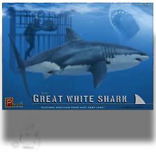 PEGASUS HOBBIES 1/18 GREAT WHITE SHARK KIT 9051