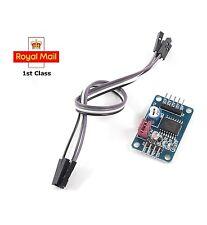 Pcf8591 Ad/da módulo convertidor analógico a digital a analógico conversión Nuevo