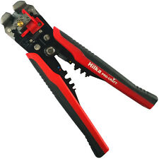 Automatic Wire Stripper & Crimper. Wire/Cable Stripping Made Easy