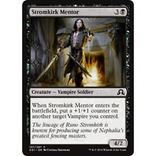 MTG Stromkirk Mentor NM - Shadows over Innistrad