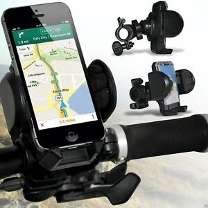 Quality Bicycle Bike Cycle Cradle Frame Phone Mount Holder✔ZTE nubia Z11