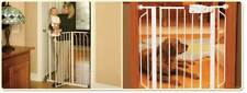 Regalo Easy Step - Baby Safety Gate - White