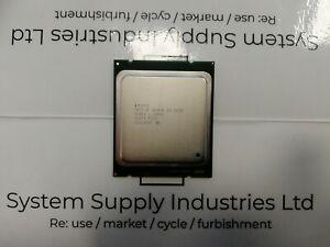 4 x Intel Xeon Processor CPU SR0KV E5-2630 15 MB L3 Cache 2.30 GHz 6 Core 95w