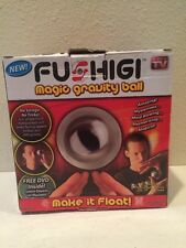 NEW Fushigi Magic Gravity Ball NIB