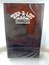 Rap-A-Lot 98 Sampler (Cassette Single) New 1998