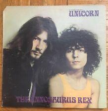 Tyrannosaurus Rex The Unicorn LP