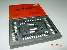 Vintage Autobridge Alfred Sheinwold Boxed All Pieces INTACT No.PB Pocket Model