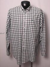 Cinch Green Plaid Button Down Shirt Men's L NWOT CD04