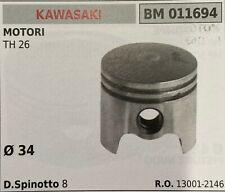 Kolben Komplett Kawasaki BM011694