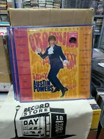 Austin Powers Original Soundtrack 2 LP RSD 2020 Versiegelt
