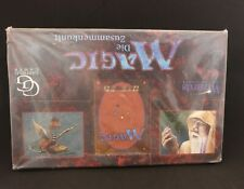 Magic MTG German 3rd Edition Revised Limited (FBB) Factory Sealed Booster Box