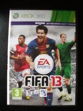 FIFA 13 (Microsoft Xbox 360, 2012) - European Version