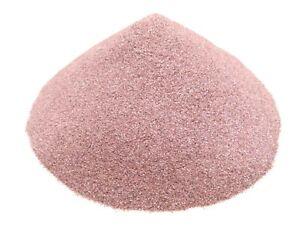 PRETTY PINK SAND AQUARIUM FISH FRESH OR SALT WATER TANK DISCUS 16LB'S