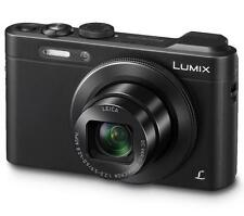 Panasonic Digital Cameras with 1080p HD Video Recording