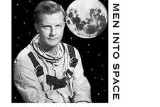 MEN INTO SPACE 50's Sci Fi TV   Complete Series 10 DVD Set