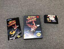 Aero the Acrobat (Sega Genesis, 1993)