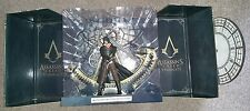 Coffret assassin's creed syndicate big ben jacob's machines 30cm figurine seulement