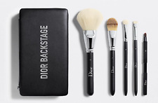 New Dior Backstage Brush Set NIB