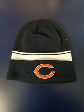 Chicago Bears Knit Hat New Era NFL Football