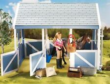 New Breyer Classics Stable Feeding Set (scale 1:12)