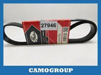 Belt Service V-Ribbed Belt Gates FIAT Qubo Peugeot 206 Citroen Nemo 6PK1225