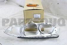 84990SA481 Genuine Subaru LENS&EXT COMPL 84990-SA481