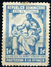 PROTECCION A LA INFANCIA REPUBLICA DOMINICANA 1 CENTAVO